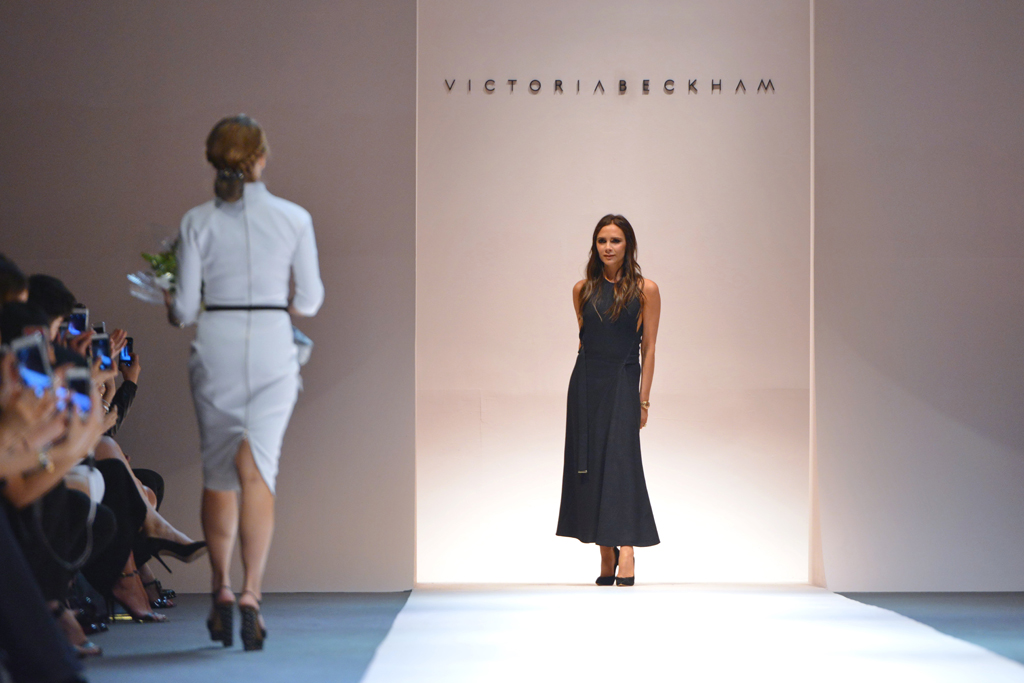 Singapore Fashion Week, 2015