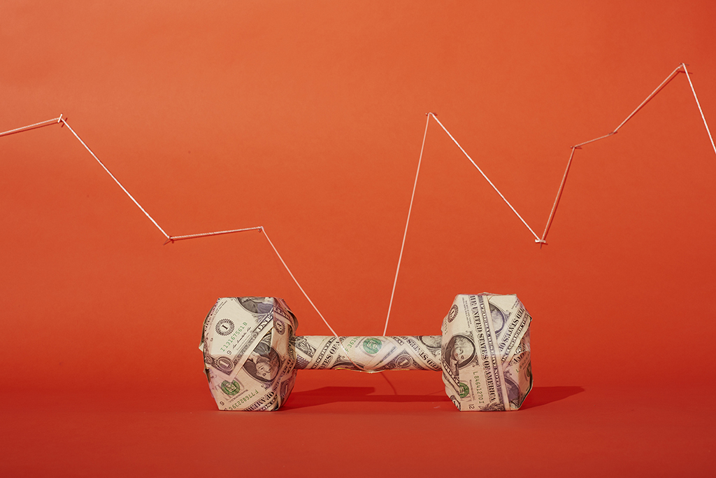 Strong dollar, good for consumers, bad for business and stocks?