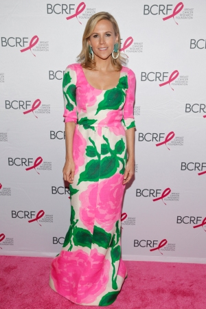 Tory Burch, Breast Cancer Research Foundation