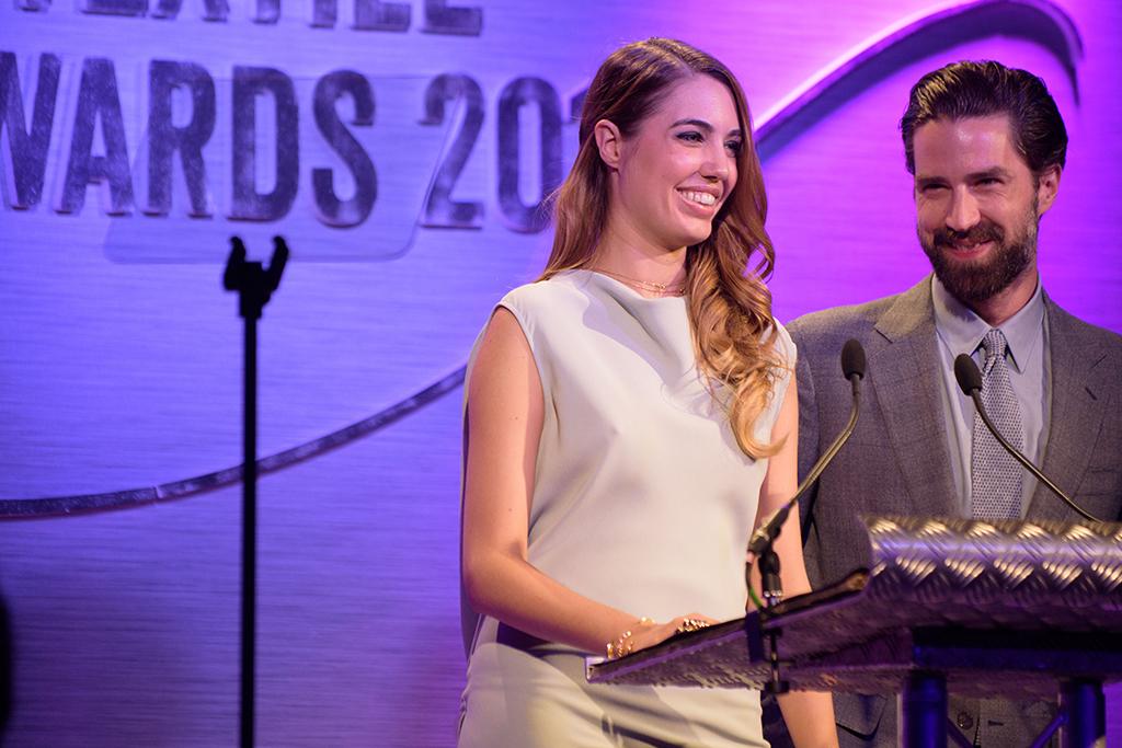 UK Fashion & Textiles Awards
