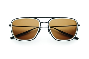 The Explorer style from Aether and Salt's limited-edition line of sunglasses.