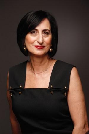 Perfumer of the Year: Anne Buzantia