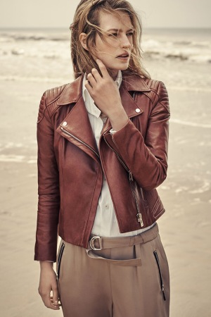 Belstaff Resort 2016