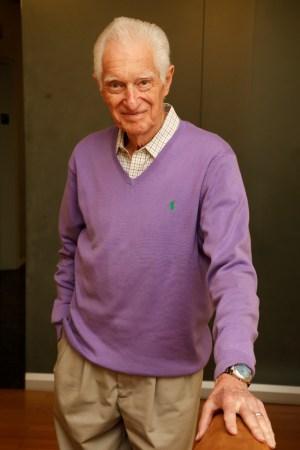 Bernie Weiss