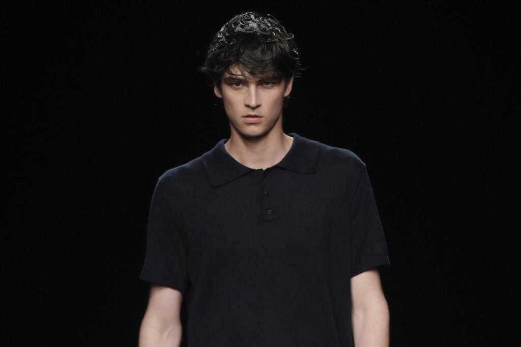 Christopher Shannon, RTW Spring 2016, lcm, london, london fashion week, fashion shows, reviews, spring 2016, rtw, ready to wear, men's