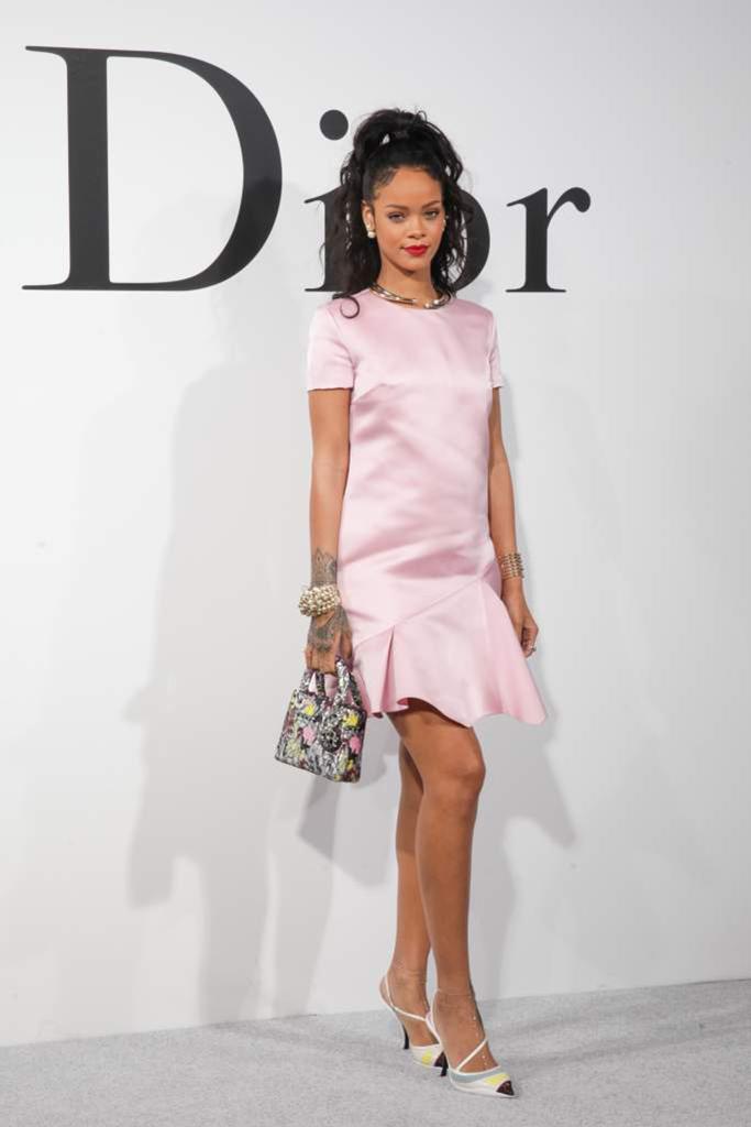 Dior Ambassador – WWD