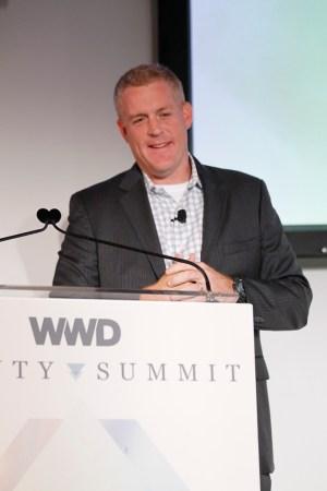 Gerry Keane Beauty Summit WWD