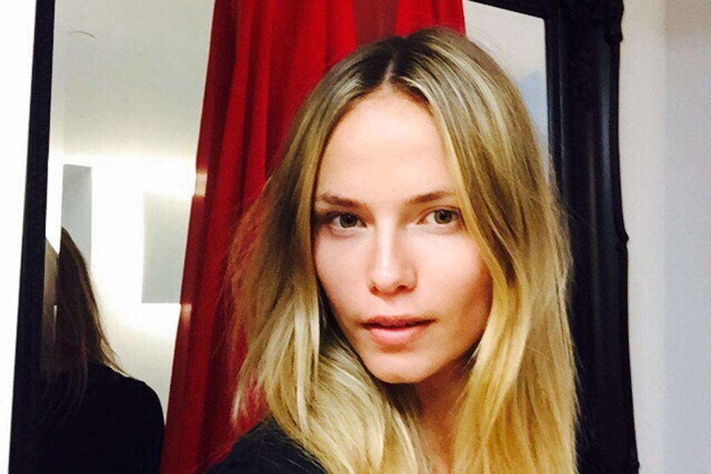 Natasha Poly, CFDA