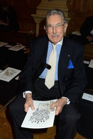 Jacques Mouclier
