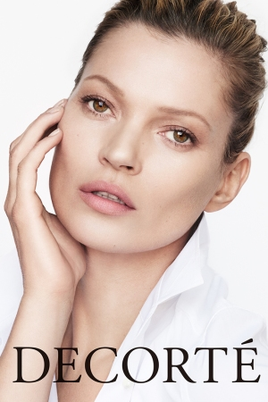 Kate Moss, Decorté
