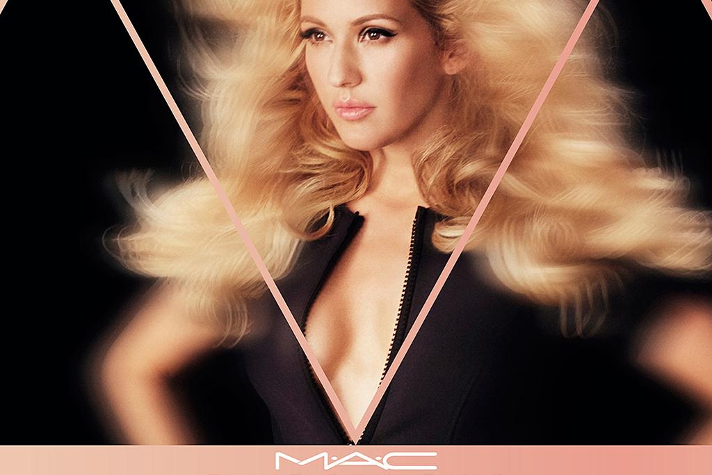 Ellie Goulding, MAC