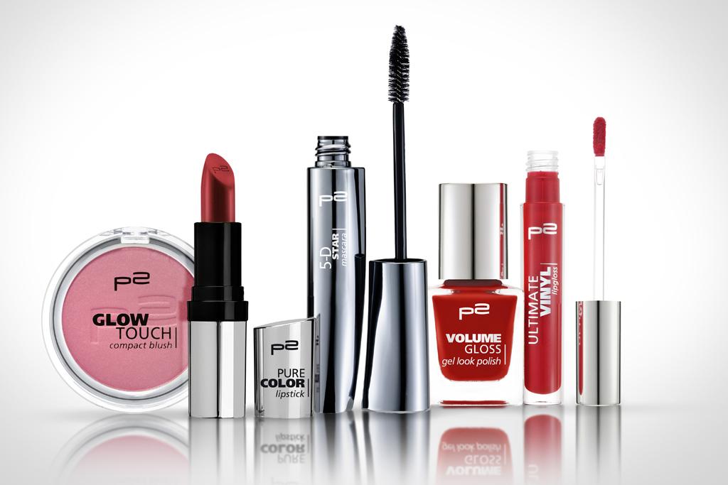 P2 cosmetics, Maesa