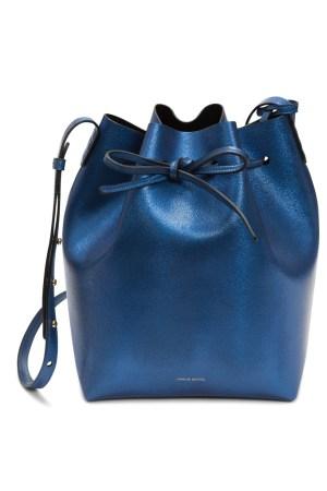 The Mansur Gavriel bag for Colette