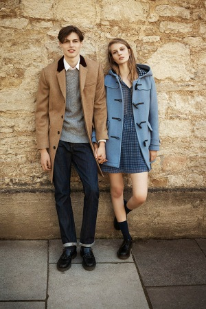 Richard Nicoll Jack Wills