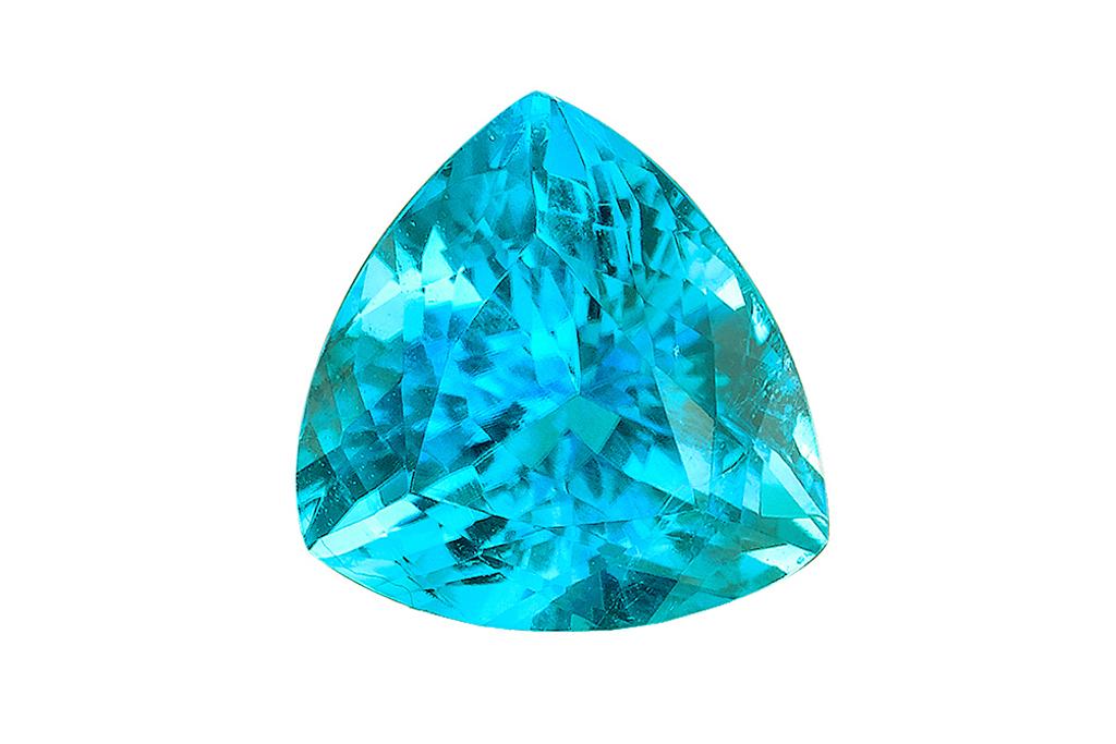 Paraiba Tourmaline gemstone