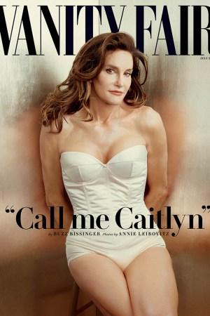 Caitlyn Jenner, Vanity Fair