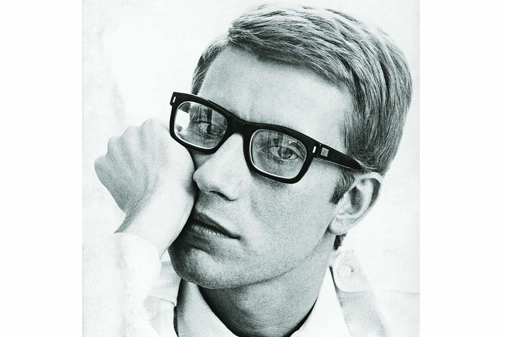 Yves Saint Laurent: Style is Eternal