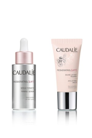 Caudalíe Resveratrol Lift Collection