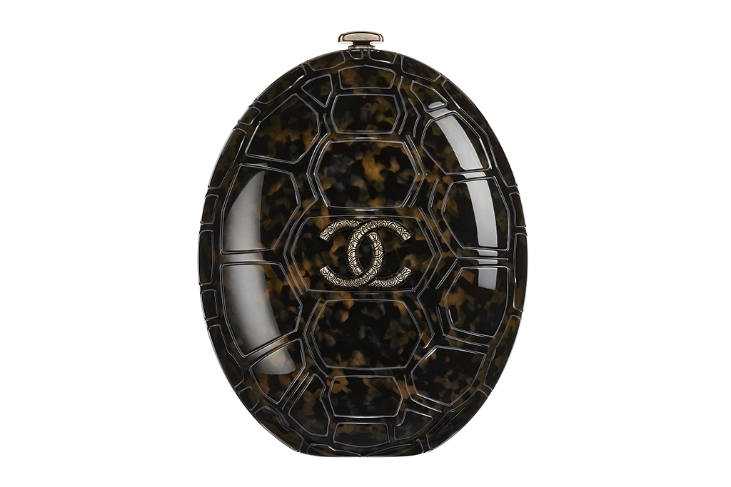 An accessory from Chanel Resort 2016