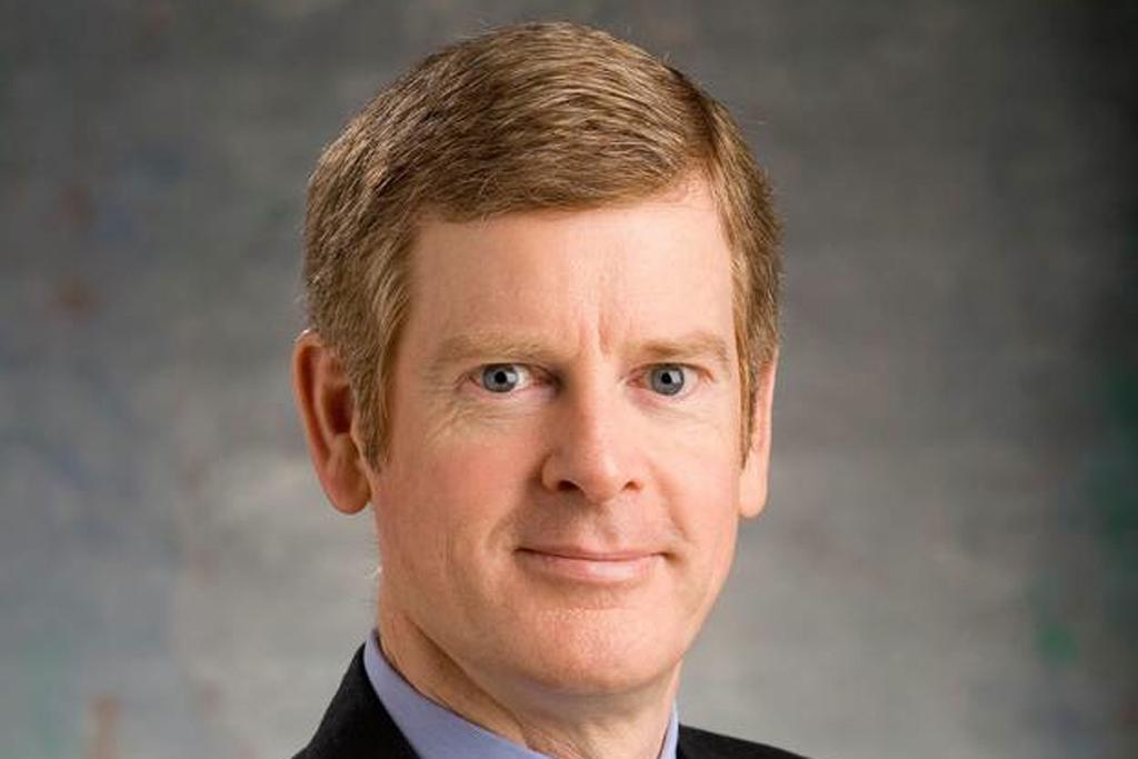 Procter & Gamble CEO, David Taylor