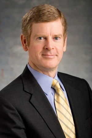 Procter & Gamble CEO, David Taylor