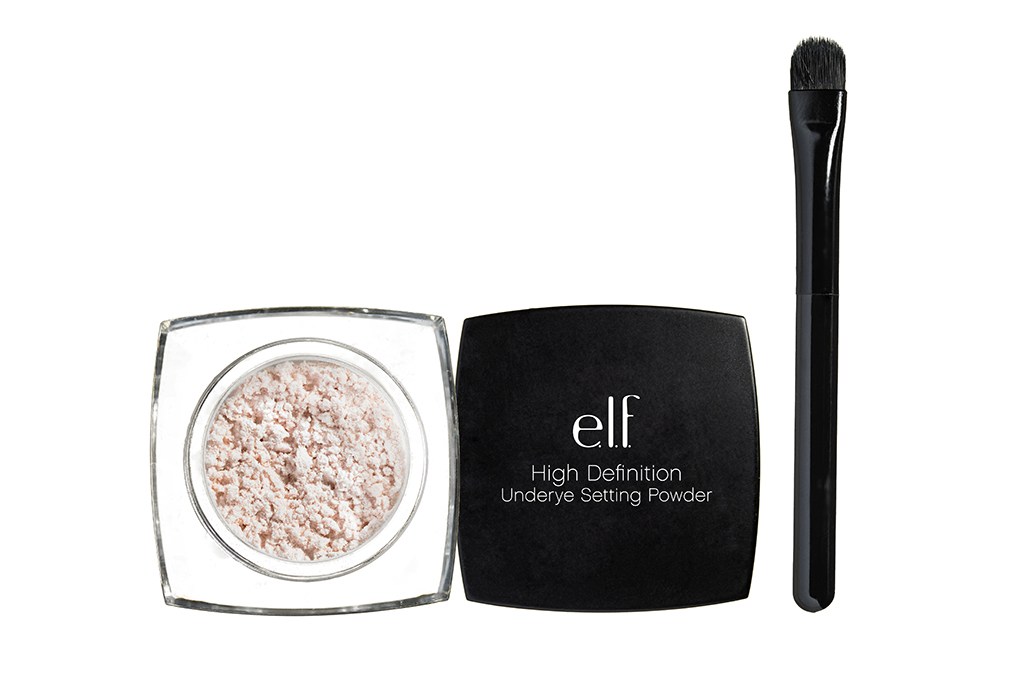 Elf's High Definition Undereye Setting Powder