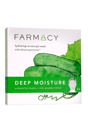 Farmacy Deep Moisture Mask