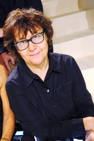 Ingrid Sischy