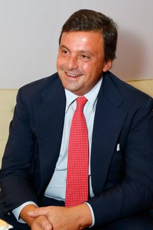 Carlo Candela