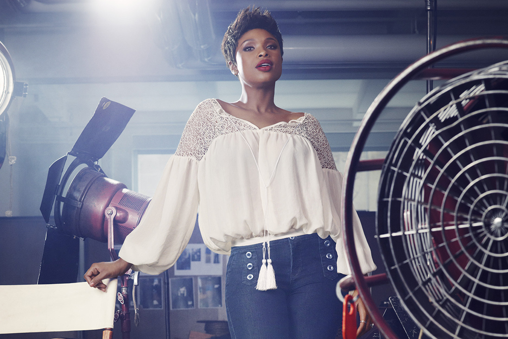 Jennifer Hudson, Soho Jeans Collection