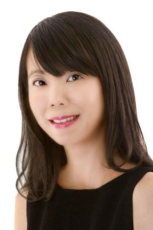 Jue Wong, Elizabeth Arden