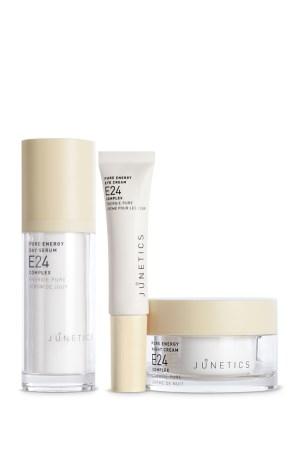 Junetics range of products.
