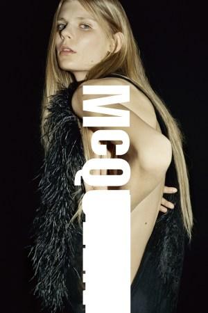 McQ Alexander McQueen Fall 2015 Campaign
