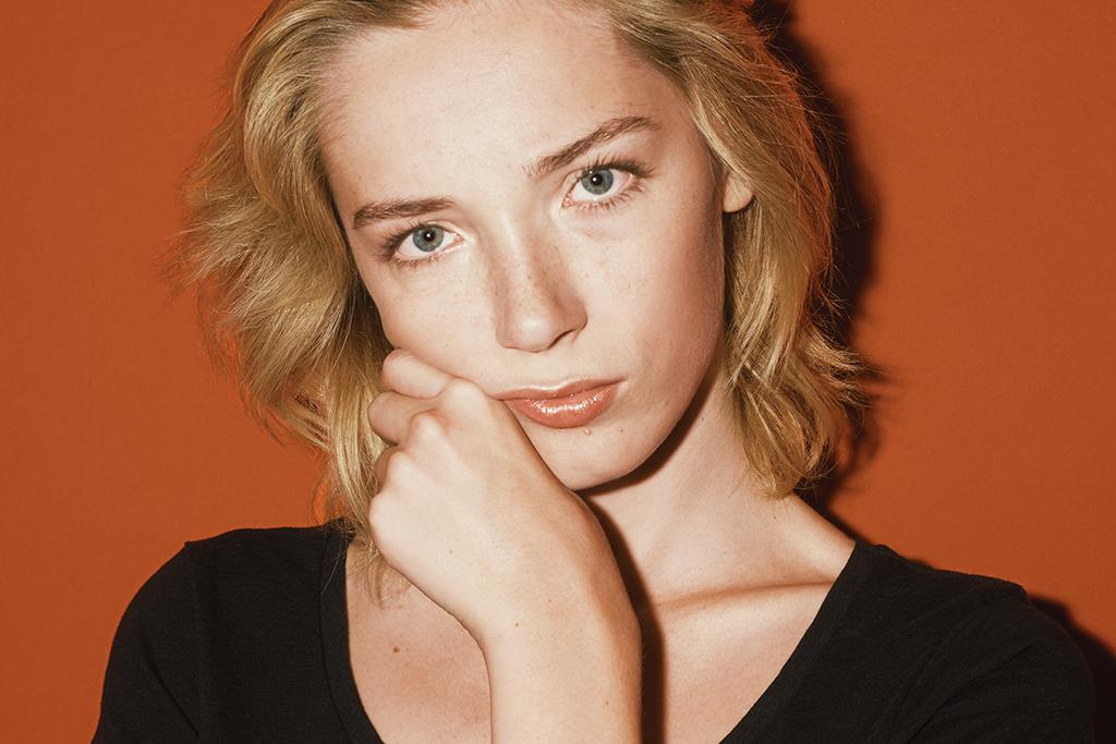 Kira Conley