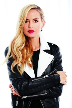 Rachel Zoe Launches Fashion Talk Show and Shoppable E-Zine""