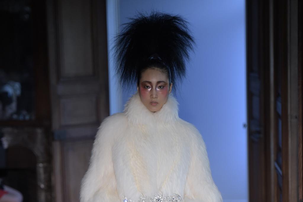 Serkan Cura Couture Fall 2015