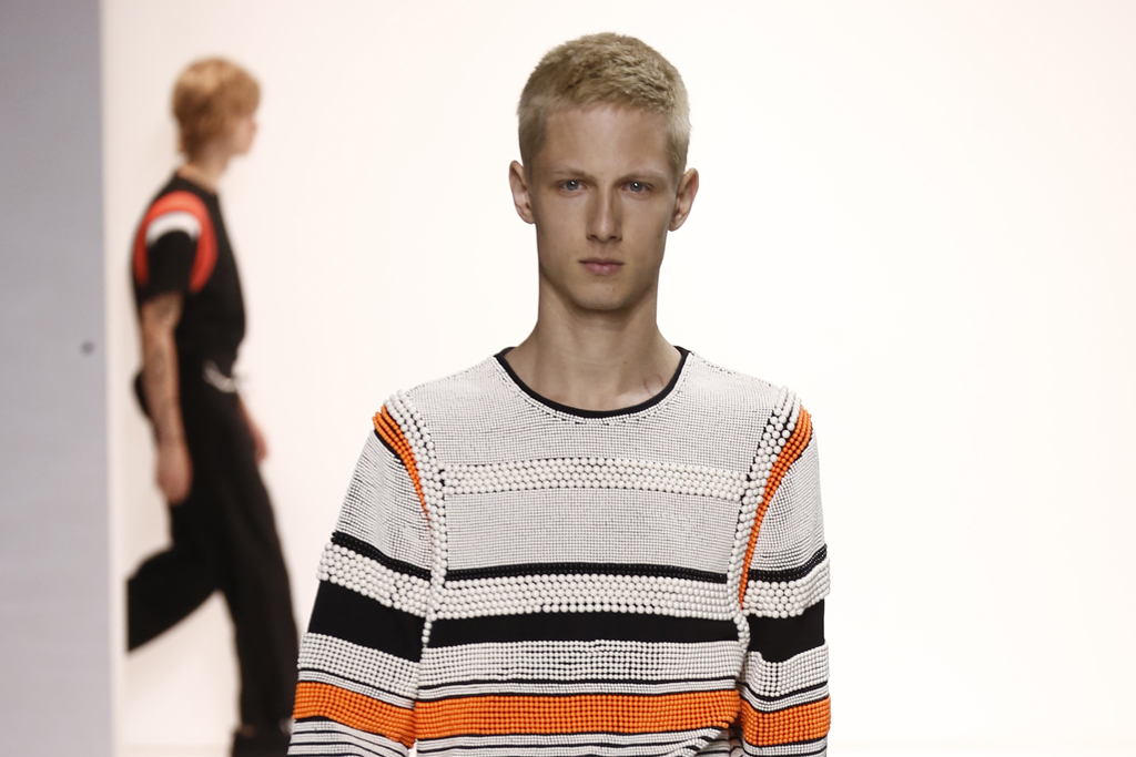 Tim Coppens Men's RTW Spring 2016