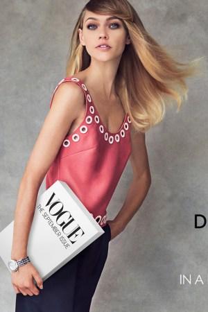 Vogue, Amazon