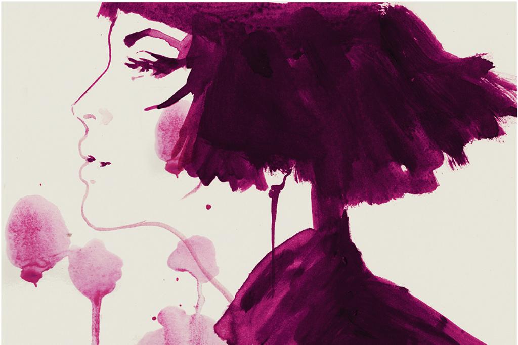 Sharon Nayak's artwork.