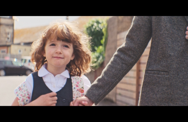 Cath Kidston Back to School Short Film