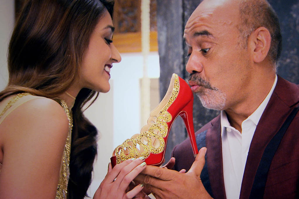 Christian Louboutin The World's Most Luxurious Shoes Documentary