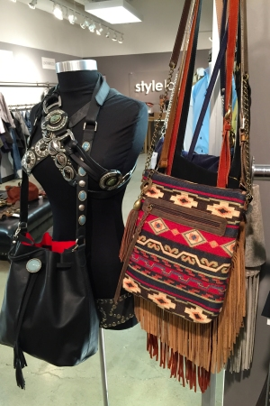Looks by Leatherneck at the Dallas Market Center