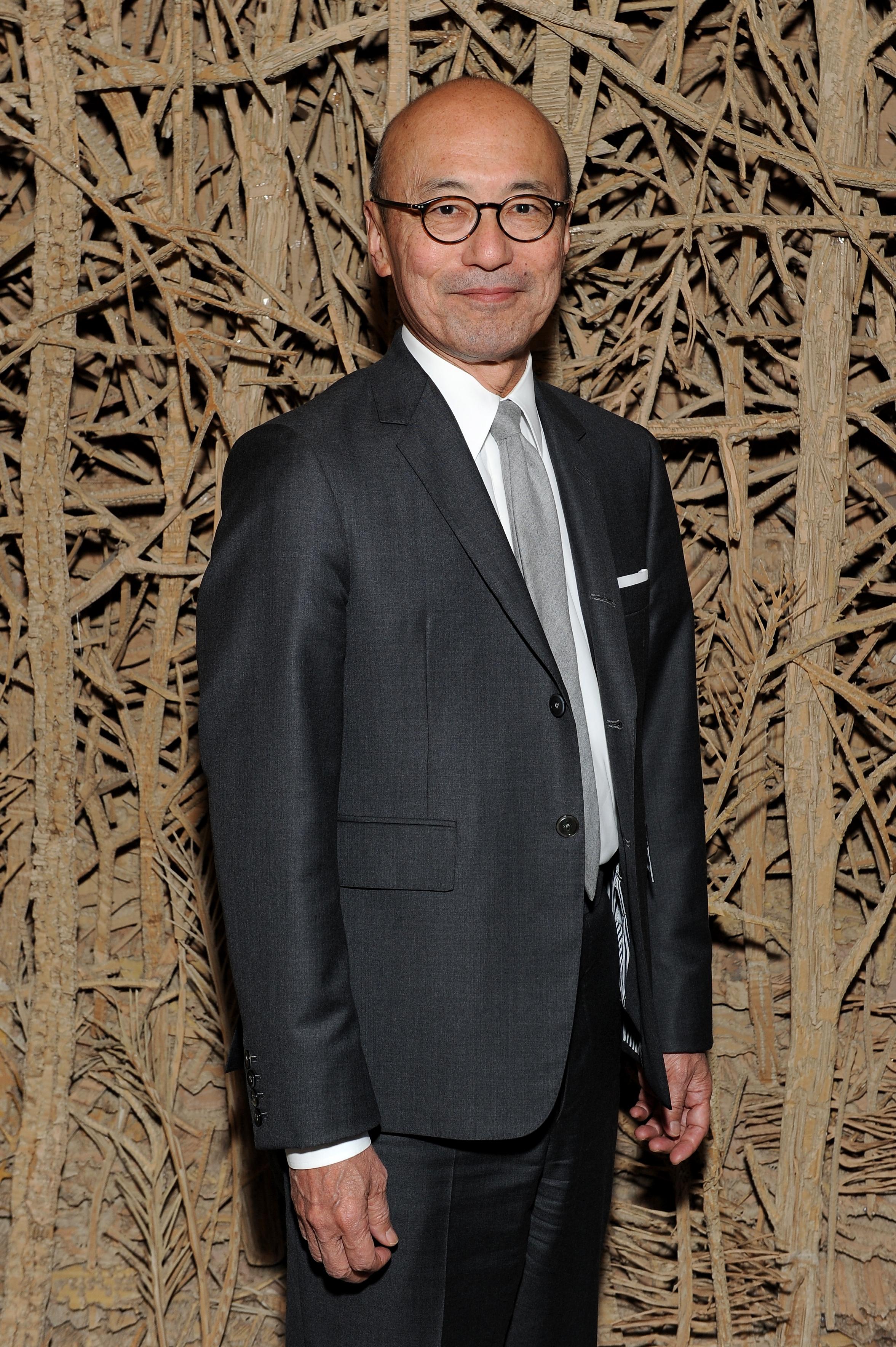 Harold Koda retiring from MET Costume Institute