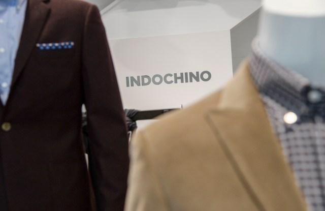 Indochino Beverly Hills Showroom Opening