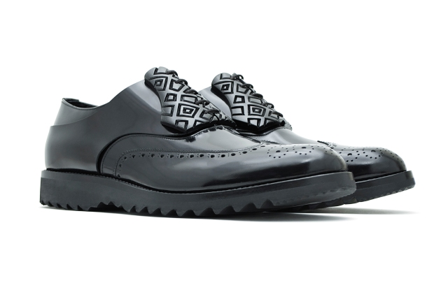 men's dress shoe from Diego Vanassibara