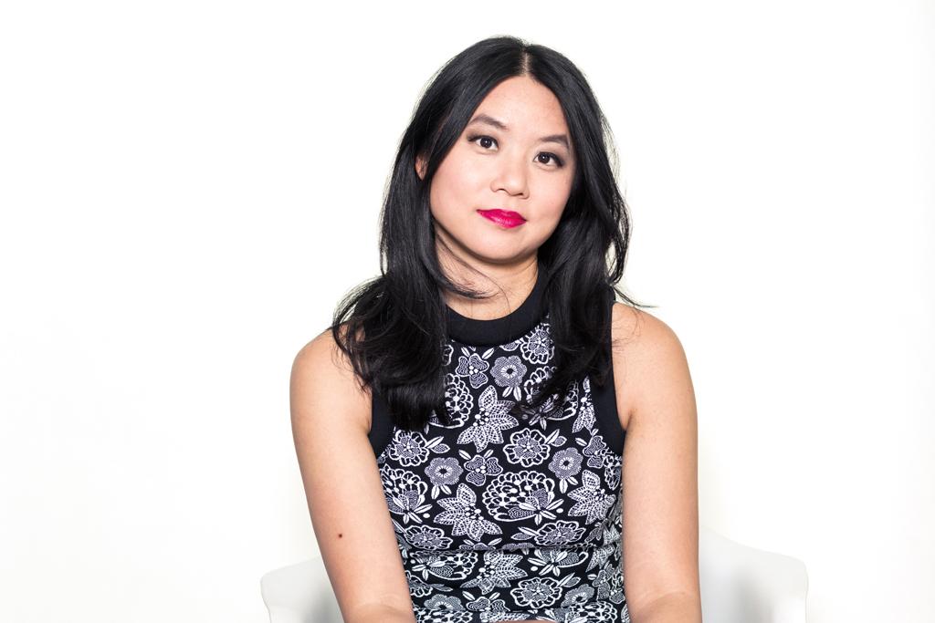 Michelle Lam, True & Co. founder