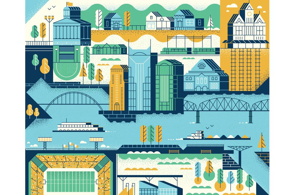 City File: Nashville