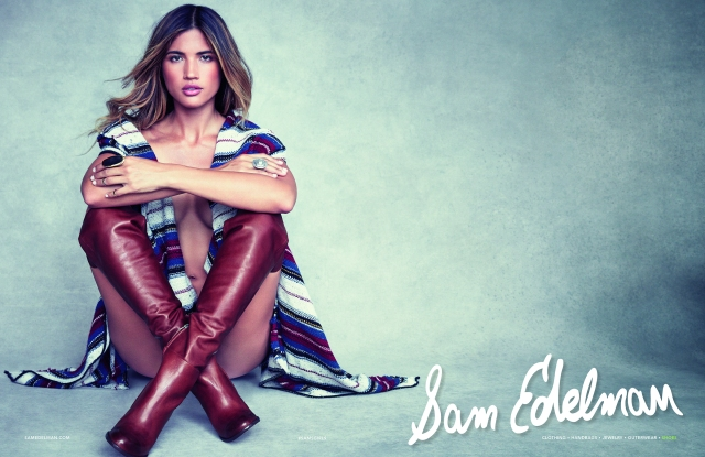 rocky barnes for sam edelman fall 2015