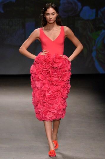 Chiara Boni Le Petite Robe RTW Spring 2016