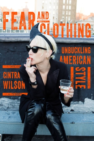 Cover of fear and clothing